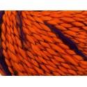 Assurdo Wool gyapjú fonal narancs-lila
