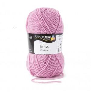 Bravo lilás rózsaszín 08343