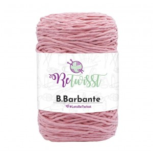 Barbante spárgafonal pink