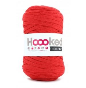 Ribbon XL piros