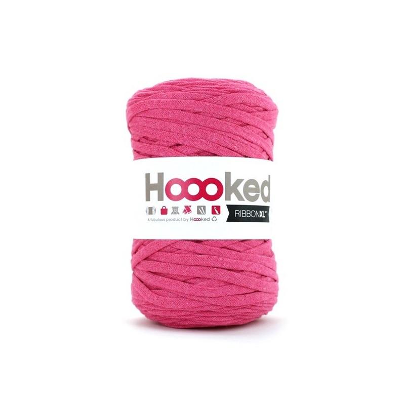 Ribbon XL rózsaszín szalagfonal
