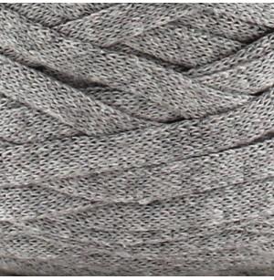 Ribbon XL ezüstszürke szalagfonal