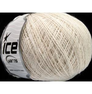 Wool Cord Fine bézs