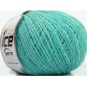 Wool Cord Fine menta