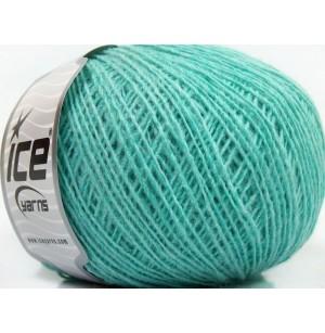 Wool Cord Fine menta 40343