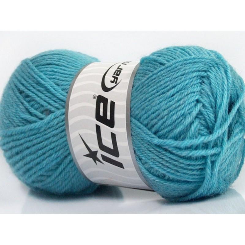 Derby Wool kék