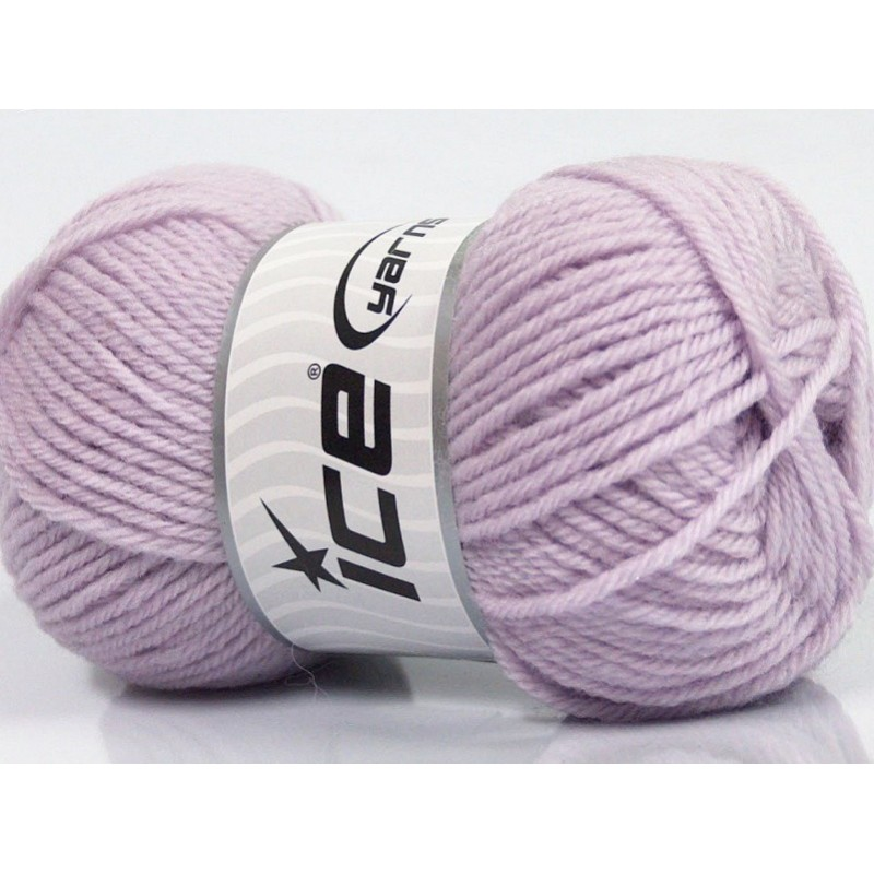 Derby Wool lila