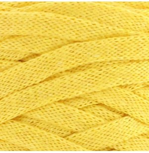 Ribbon XL sárga szalagfonal