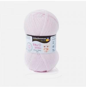 Bravo Baby 185 rózsaszín