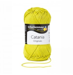 Catania nyári pamut fonal