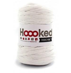 Ribbon XL Pearl White