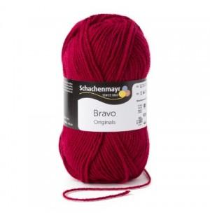 Bravo borvörös 08222