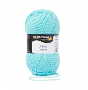 Bravo menta kék 08366