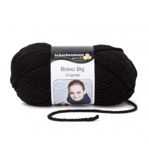 Bravo Big fekete 00199