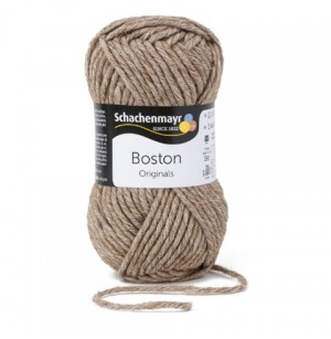 Boston sisal téli fonal