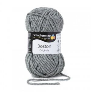 Boston szürke 0092