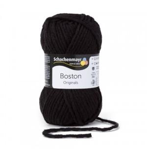 Boston fekete