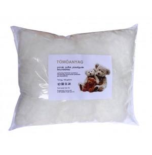 Fehérített tömőanyag, 150 gramm