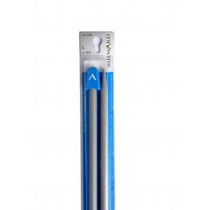Milward egyenes kötőtű 9 mm-es
