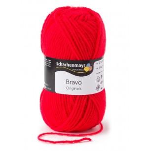 Bravo piros 8241