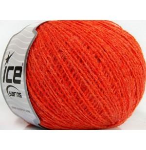 Viscose Alpaca narancs 39752