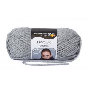 Bravo Big világosszürke 00190