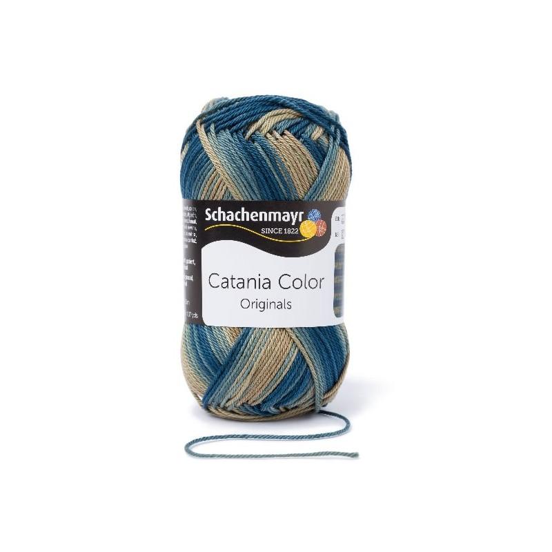 Catania Color jolie 00230 pamut fonal