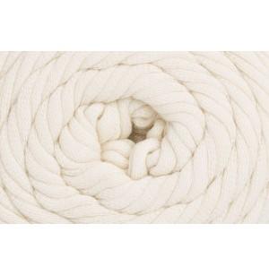 Cotton Jersey natúr csőfonal