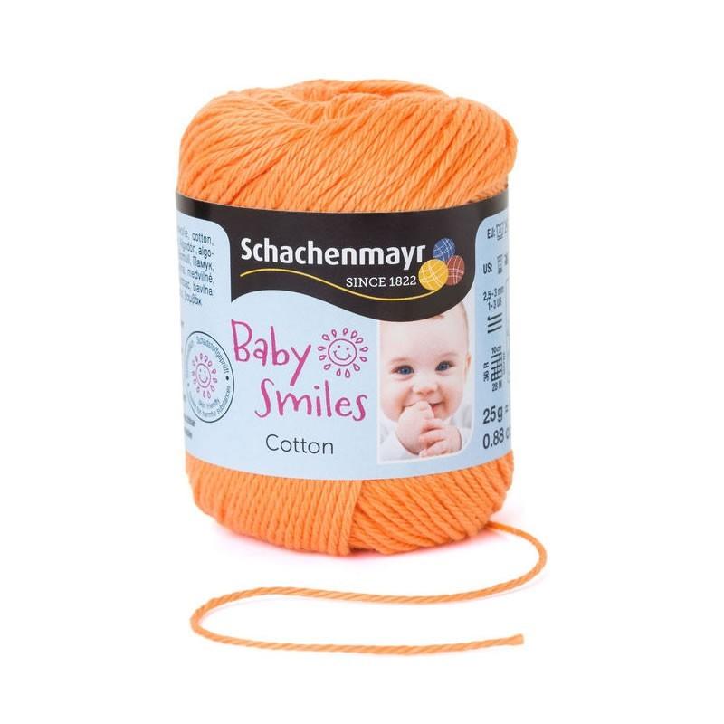 Baby Smiles Cotton mandarin babafonal