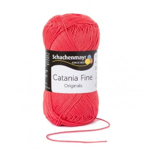 Catania Fine korall 1003