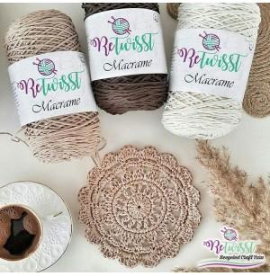 Chainy Cotton babarózsaszín