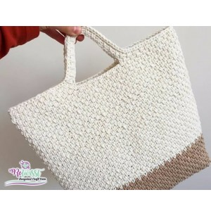 Chainy cotton fekete