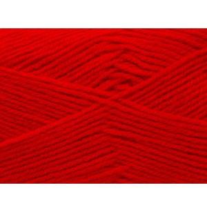 Diva piros fonal