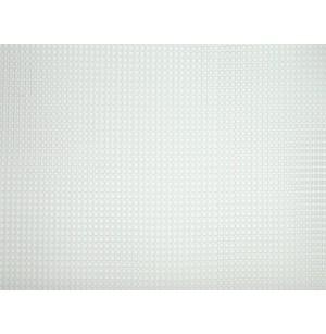 Műanyag háló (5mm-es) táska és szőnyeg készítéshez