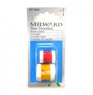 Milward sorszámláló