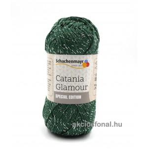Catania Glamour sötétzöld 172