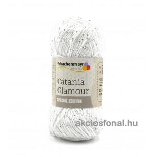 Catania Glamour fehér 101