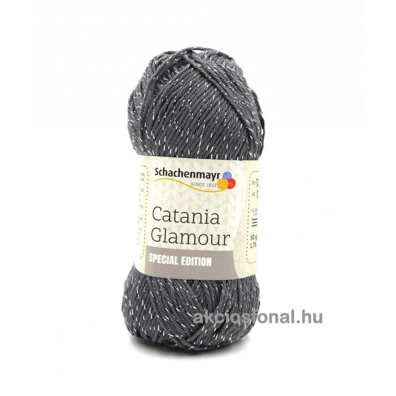Catania Glamour antracit