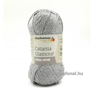 Catania Glamour ezüst 190