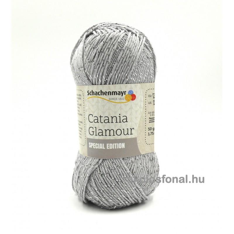 Catania Glamour ezüst