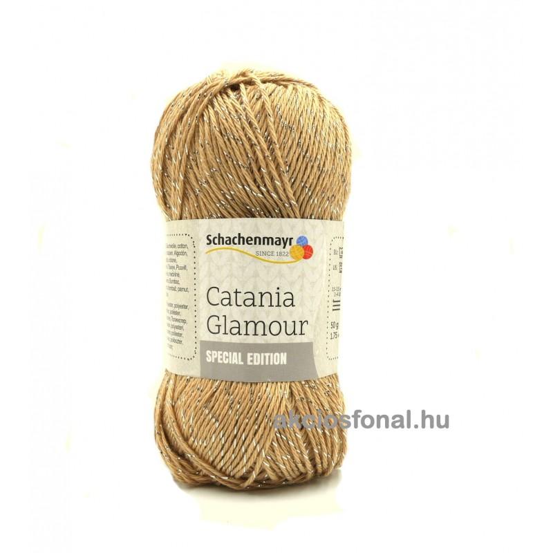Catania Glamour homok
