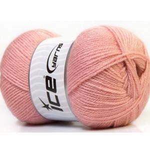 Super Baby rózsaszín fonal