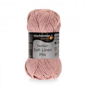 Soft Linen Mix rózsa