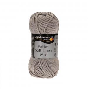Soft Linen Mix ezüst
