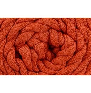 Cotton Jersey terrakotta