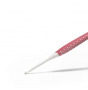 Prym ergonomikus horgolótű 4 mm