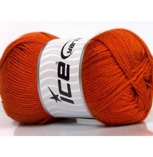 Dora sötét narancs 52118