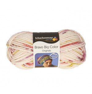Bravo Big Color girly 132