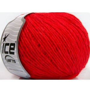 Pasco Alpaca piros fonal