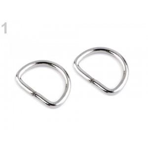 D gyűrű (20 mm)